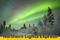 Northern Lights Express 2018