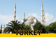 Wonderful Turkey